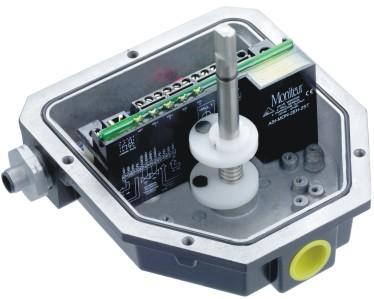 Devicenet valve position monitoring moniteur devices for Photo moniteur